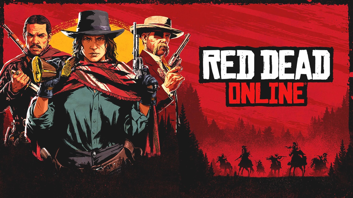 red dead online crashing fix