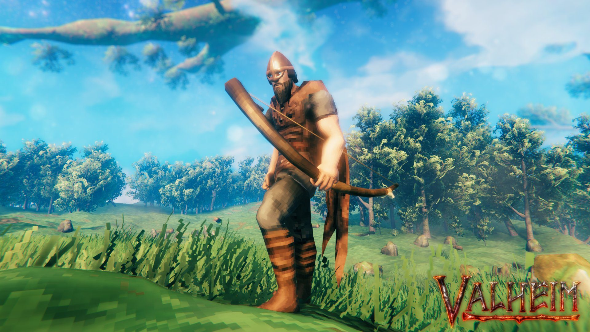 how to boost FPS in Valheim; how to fix Valheim low FPS