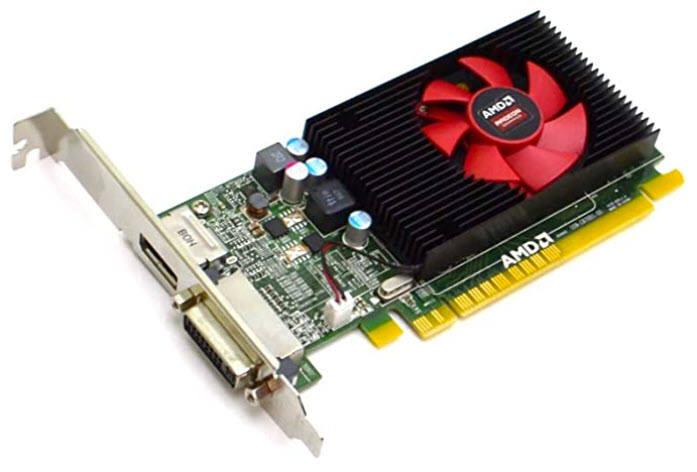 Latest AMD Radeon R5 Graphics Driver download for Windows 10, 8, 7