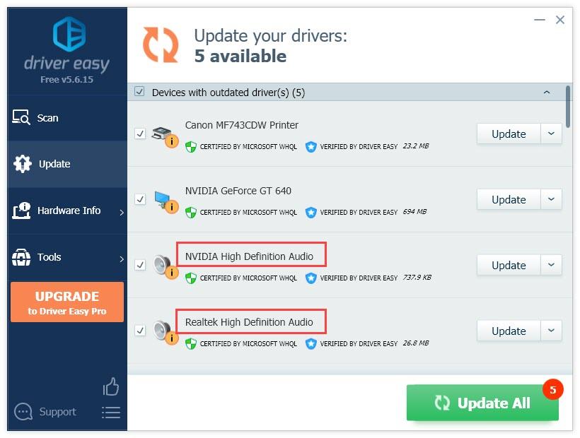 audio-driver-update
