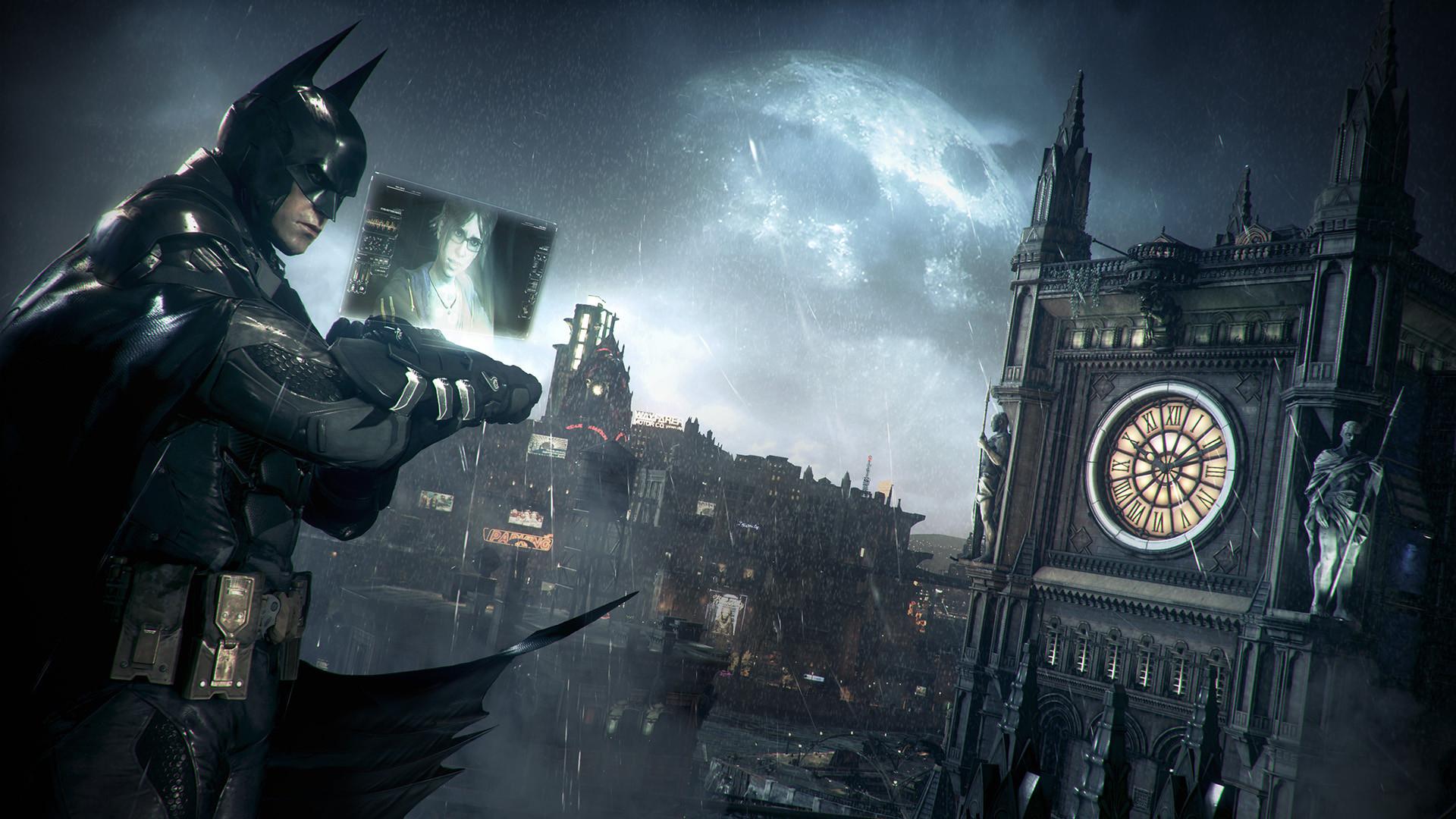 batman featured image