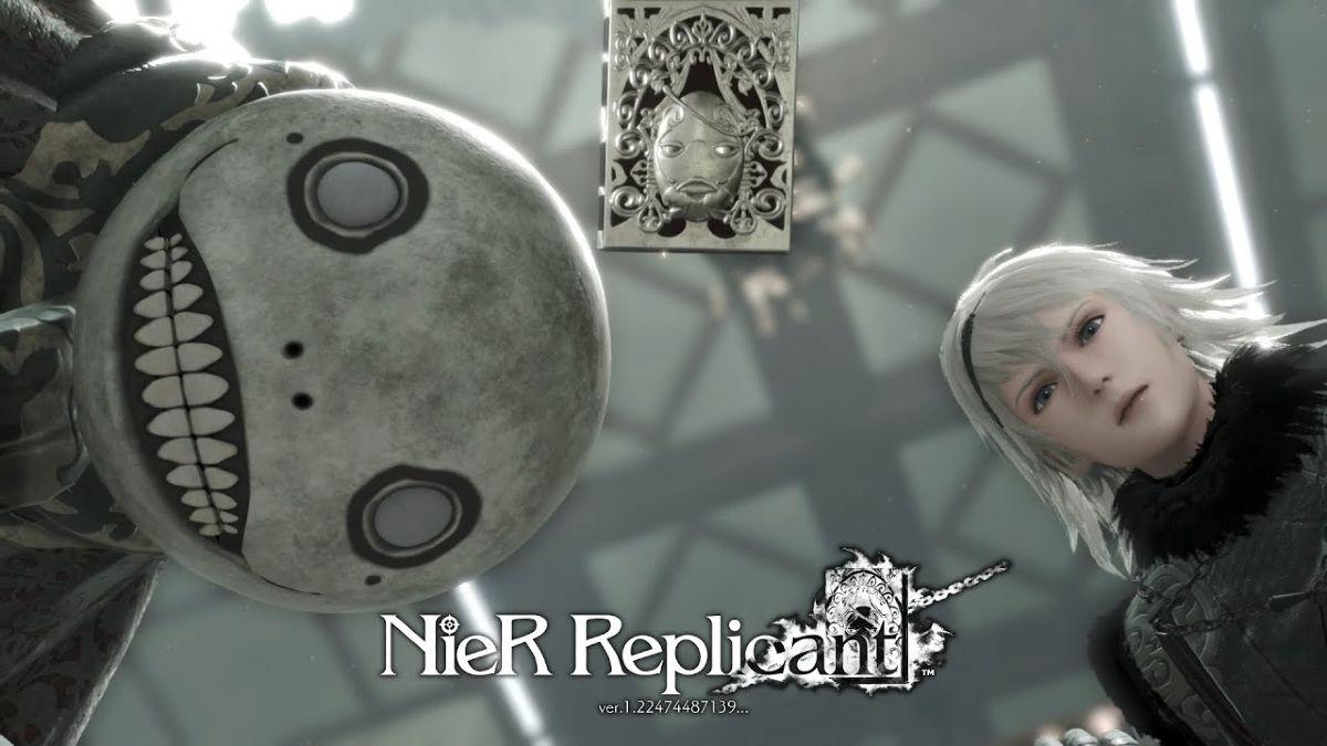 nier replicant fps drops