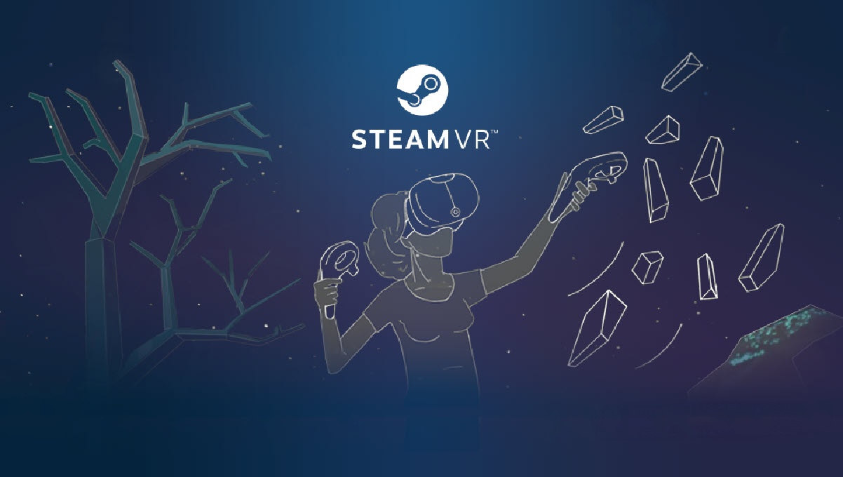 steamvr not working
