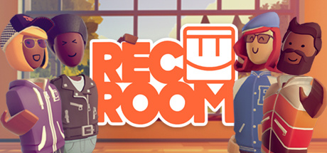 rec room mic not working