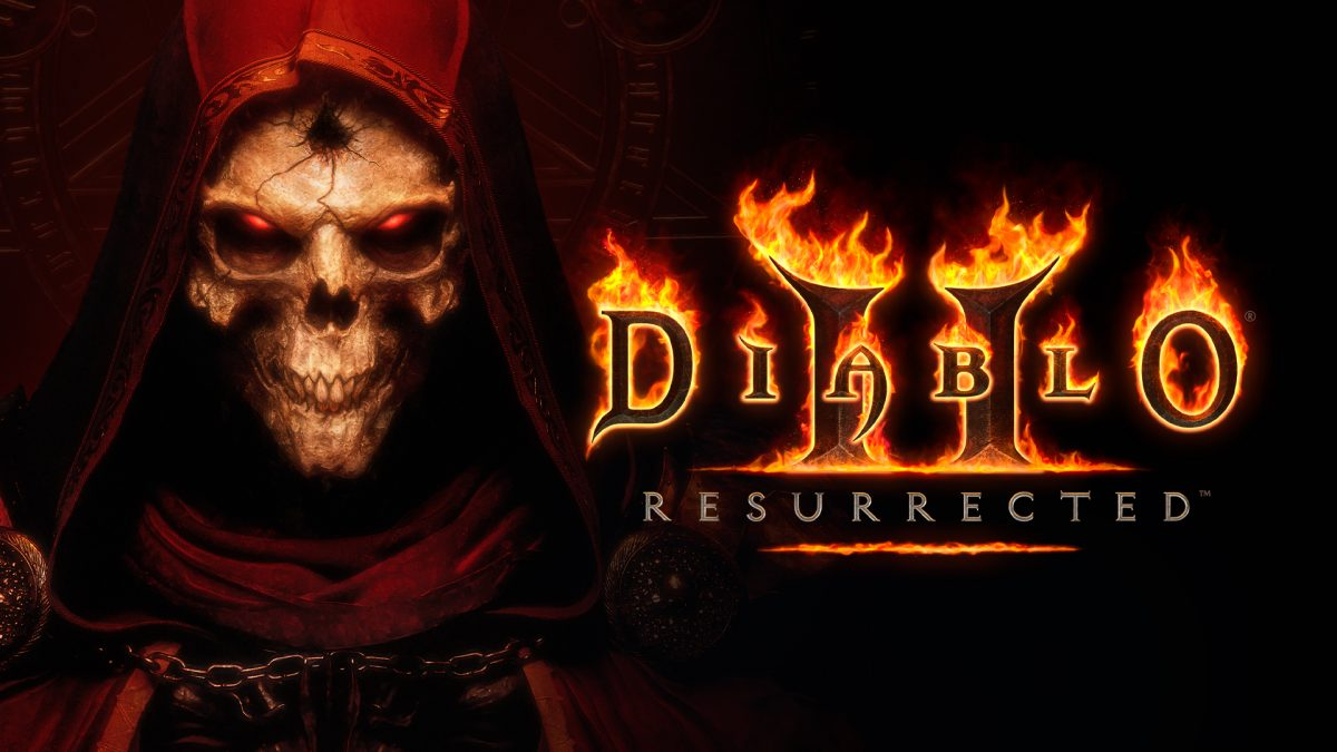 diablo 2 resurrected crashing pc