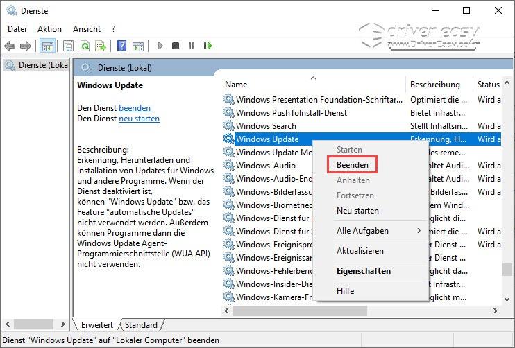 svchost.exe: Hohe CPU-Auslastung unter Windows 10 [Gelöst ...