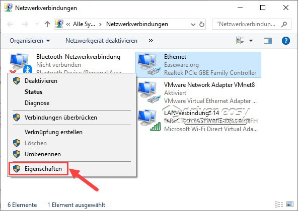 Dns Server Antwortet Nicht Windows 10