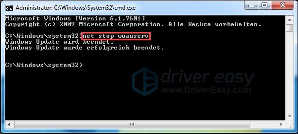 Windows Update Sucht Ewig