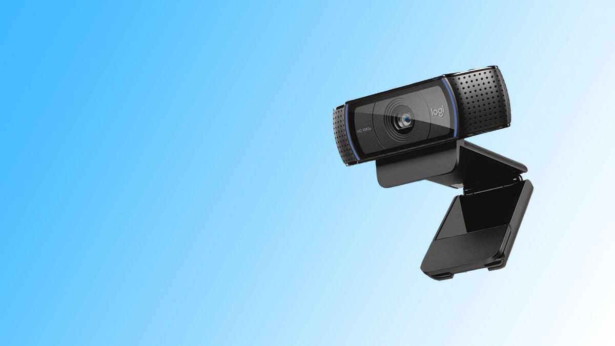 Logitech C920 Webcam Treiber Download und Update für
