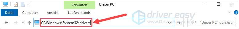 Fehler 651 Windows 7