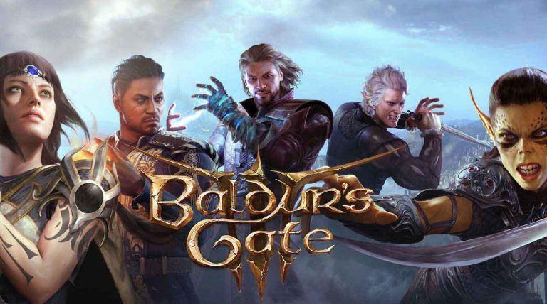 Baldurs Gate III : Laccès anticipé dévoile sa nouvelle